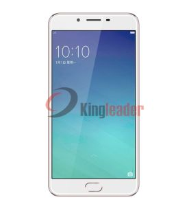 5.5inch 4G FDD vierling-Kern Androïde 6.0 Smartphone met Ce (V12)