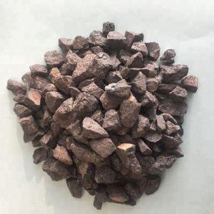 Het zandstralen van Bruine Gesmolten Alumina met Goede Prijs