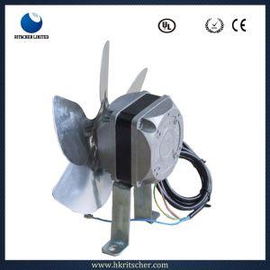 120-240VAC Polo sombreado Motor eléctrico para la condensación de los equipos con 4 polos