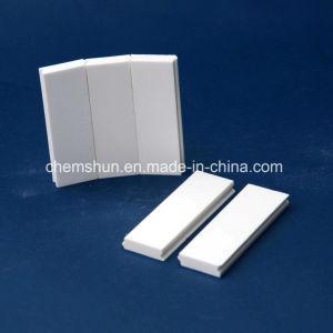 Painéis de forro de cerâmica de alumina para o revestimento de desgaste