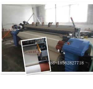 Baumwollluft-Strahlen-Webstuhl-Textilwebstuhl