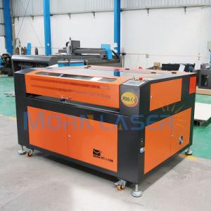De acryl Gravure van de Laser van Co2 van het Triplex en de Prijs van de Scherpe Machine