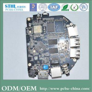 LED de PCB DIN 42 802 Jack PCB 2 Pinos para placa PCB