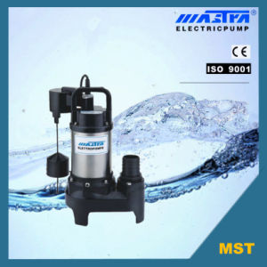 Pompa sommergibile delle acque luride (MST 250, 400)