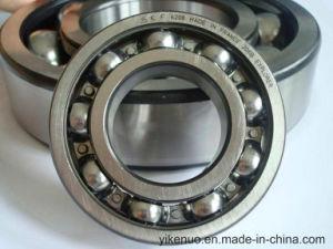 La serie 6011Las piezas del motor Diesel de rodamiento de bolas de ranura profunda
