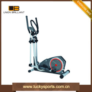 Amaestrador reclinado del ejercicio de la bici de la venta popular casera de interior elíptico