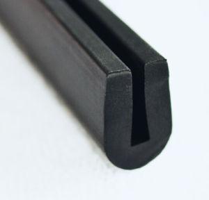 シート・メタルの端保護ゴム製シールのストリップ