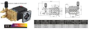 Pompe haute pression 1504G