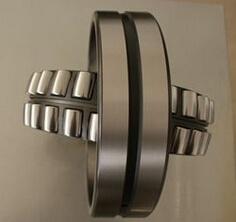 22324 Cc/W33 Spherical Roller Bearing for Planishing Mill, Steel Mills