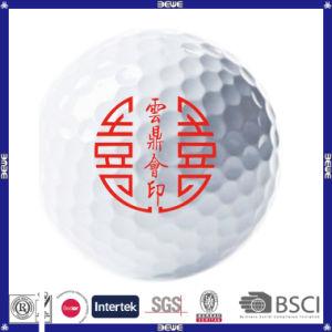 China Fornecedor Torneio barata de Camada 3 bola de golfe