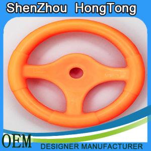 A roda de direção para o carro de brincar