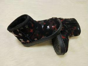 Chaud et imperméable bottes de neige pour les garçons
