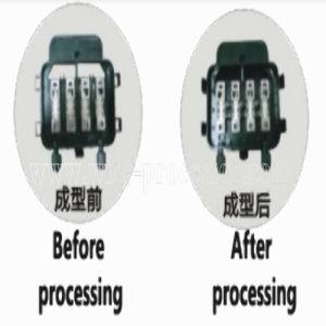 Halfautomatische het Assembleren van de Diode Machine met Uitstekende kwaliteit