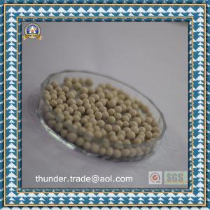 Heißes Molekularsieb des Verkaufs-Zeolith-4A mit starker Wasser-Aufnahme