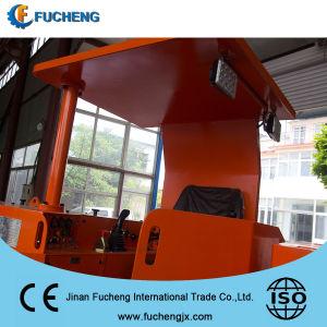 Caricatore/scooptram sotterranei con il motore di marca della Germania per l'estrazione mineraria con il prezzo competitivo