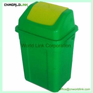 20 L la plastica quadrata dell'interno pp si dirigono lo scomparto di polvere