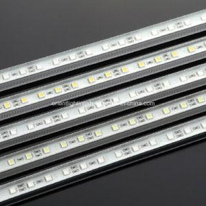 À prova de CE UL Sm5060 tira rígida RGB LED de luz da faixa