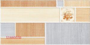 300*600mm Digital Printing Ceramic Tile (XY66055B)