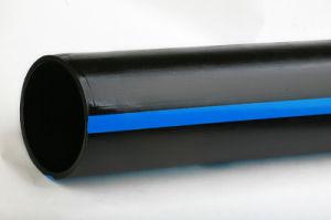 점적 관수 시스템 가득 차있는 명부 HDPE 관을%s 플라스틱 수관