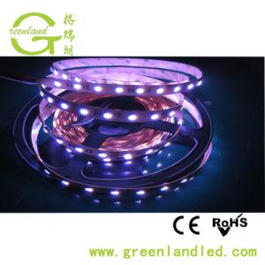 Resistente al agua de alta calidad de alta potencia LED tira de luces.