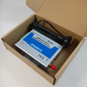 GSM het Verre Controlemechanisme RTU5015 van het Relais