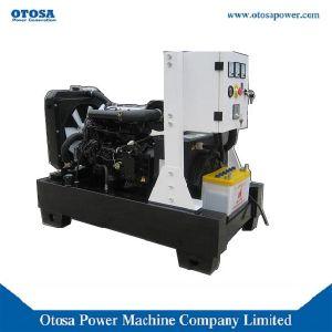 56kVA Groupe électrogène Diesel / Groupe électrogène Diesel Powered by Yangdong moteur