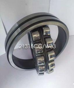 Хорошее качество Сферический роликоподшипник 21316 Cc/W33 подшипник Сделано в Китае