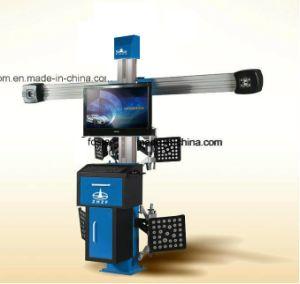 Fostar Zhzy 3D -ホイール・アラインメント(ZHZY-V3D-300M)