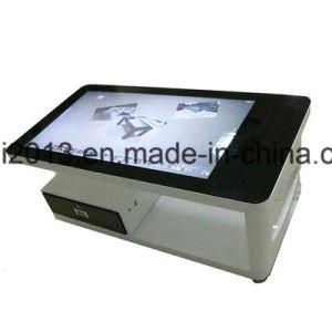 Tabella di tè piana diretta di tocco dello schermo di capacità di vendite 43inch della fabbrica