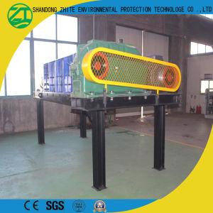 고무 슈레더 또는 Wast 타이어 쇄석기 또는 개선된 고무 분쇄기 선반