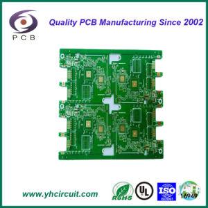 Placa PCB la fabricación de placa de circuito impreso con UL, ISO16949 y IATF certificado