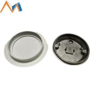 Aluminium et magnésium/zinc/moulage sous pression en alliage de titane pour la partie de lumière à LED