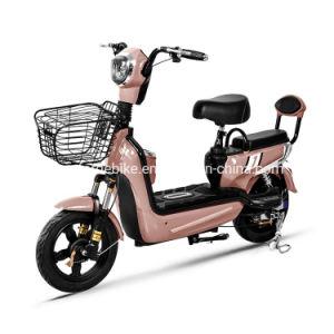 Bicicleta eléctrica 350W Mini batería de alimentación eléctrica de la ciudad CEE Scooter motocicleta Bicicleta eléctrica