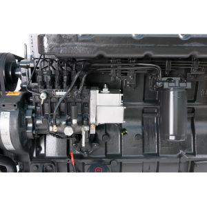 Het Water van de Fabrikant van de dieselmotor koelde de Dieselmotor Kt15g500d van China van 6 Cilinder