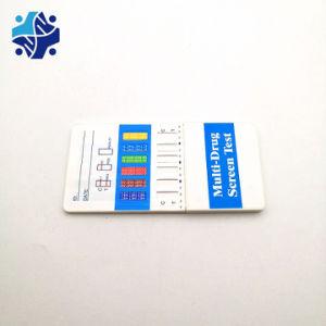 Marcação Aparelho droga maconha Thc Oxi Pcp Ppx Teste rápido