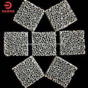 Filtre en mousse céramique Sic Sic Honeycomb filtre pour le moulage de fer