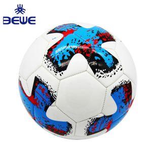 Nuevo producto de la fábrica China barata balón de fútbol
