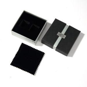 Small Luxury картонной упаковки ювелирных изделий бумаги