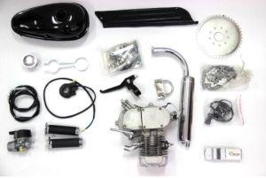 De alta calidad Eastommy 80cc 2 bicicleta de ciclo del motor Kit con el fuego del ángulo de inclinación de cabeza para bicicletas de alto rendimiento