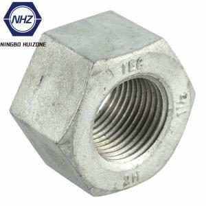 Porcas Sextavadas pesados ASTM A194/A194m Gr 2h