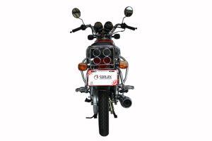 100cc/125cc/150cc Cg 모형 합금 또는 스포크 바퀴 튼튼한 기관자전차 (SL150-H1)