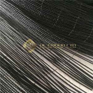 1890d/2 까만 색깔 나일론은 타이어 코드 직물을 담겄다