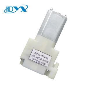 Mini 1.5lpm seguridad en utilizar la bomba de aire para la licuadora eléctrica Máquina Dqb100-A