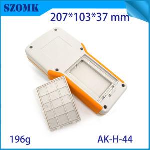 Elektronisches Tastaturblock-Gehäuse LCD-Plastikkasten für Energie
