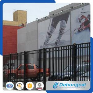 高品質の安全装飾用の錬鉄の塀(dhfence-3)