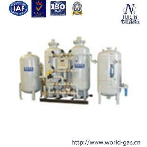空気圧縮機(ISO9001のセリウム)が付いているPsa窒素の発電機