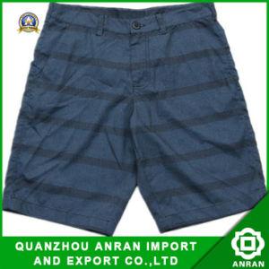 Modo Colourful Plaid Beach Shorts per Men