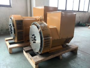 Stamford Type AC Brushless Alternator 455kVA-688kVA