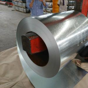 L'acciaio galvanizzato tuffato caldo ha galvanizzato la bobina del tetto