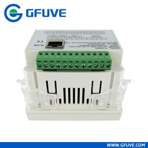 Три этапа цифровой многофункциональный остановить Ethernet измеритель мощности с помощью регистратора данных